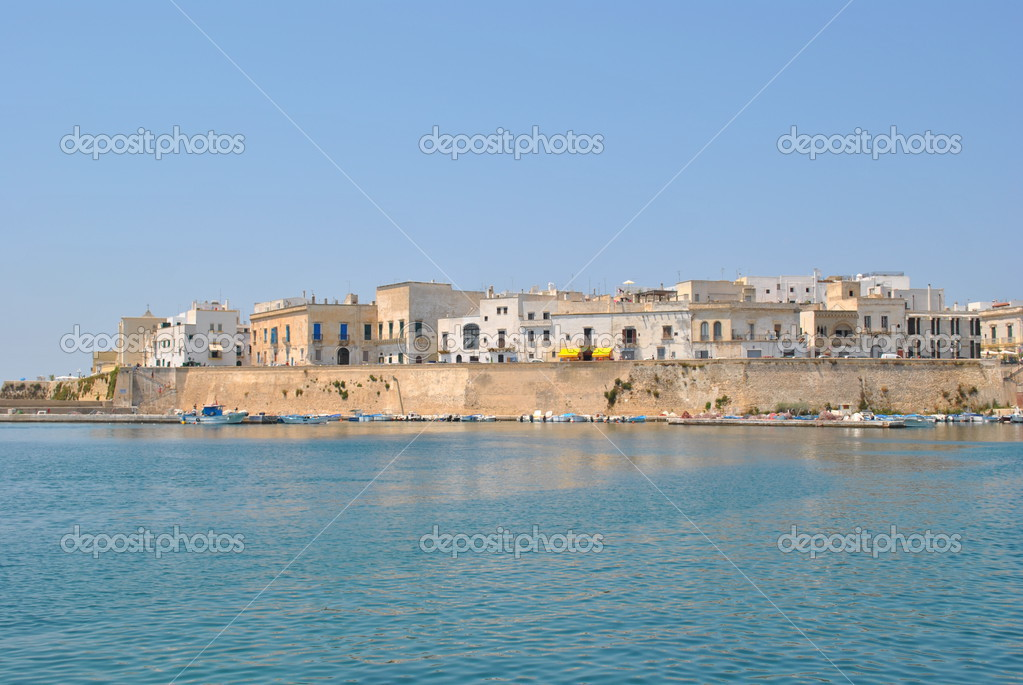 Borgo Antico — Stock Photo #12783235