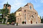 Udine, Friuli — Stock Photo