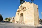 Lecce — Stock Photo