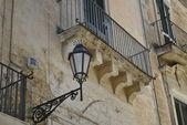 Lecce, Puglia — Stock Photo