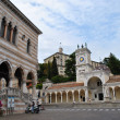 Udine, Italy - Stock Photo