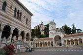 Udine, Italy — Stock Photo