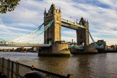 London Bridge — Foto Stock
