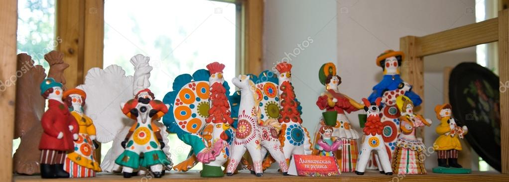 Toys Russian 38