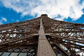Eiffel Tower — Стоковое фото