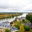 Stock Photo: Amboise, Loire valley, France