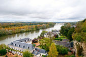 Amboise, Loire valley, France — Stock Photo