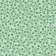 Stockvector : Pattern soft green