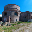 Rotunda of Galerius (now the Greek Orthodox Church of Agios Georgios), Thessaloniki, Macedonia, Greece — Stock Photo #12853244