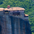 Roussanou monastery, Meteora, Thessaly, Greece — Stock Photo