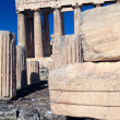 Parthenon, Acropolis, Athens, Greece — Stock Photo