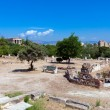 Agora, Acropolis, Athens, Greece — Stock Photo #12853451