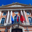 Capitole de Toulouse, France — Stock Photo #12853641