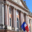 Capitole de Toulouse, France — Stock Photo #12853644