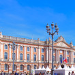Capitole de Toulouse, France — Stock Photo #12853645