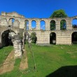 Palais Gallien, Roman amphitheatre (2 c.), Bordeaux, France — Stock Photo