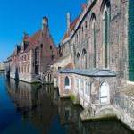 ������, ������: Old St John Hospital painter Hans Memling Museum Bruges Belgium