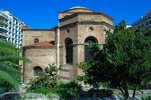 阿基亚索非亚教堂、 萨洛尼基,马其顿、 希腊 — 图库照片