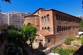 Basilic, salonicco, macedonia, grecia — Foto Stock