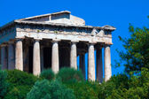 Temple of Hephaistos, Acropolis, Athens, Greece — Stock Photo
