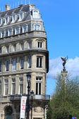 Conseil межпрофессиональное du vin, бордо, франция — Стоковое фото