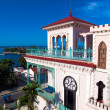 Stock Photo: Palacio de Valle (1913-1917), Cienfuegos, Cuba