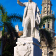 Statue of Jose Marti, Havana, Cuba — Stock Photo #12883510
