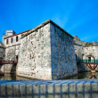 Castle of the Royal Force (Castillo de la Real Fuerza), fortress - Stock Photo