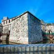 Castle of the Royal Force (Castillo de la Real Fuerza), fortress - Stock fotografie