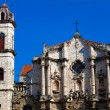Cathedral of The Virgin Mary of the Immaculate Conception (1748- - Stock Photo
