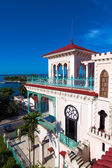 Palacio de Valle (1913-1917), Cienfuegos, Cuba — Stock Photo