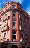 Hotel Ambos Mundos, Havana, Cuba — Stock Photo
