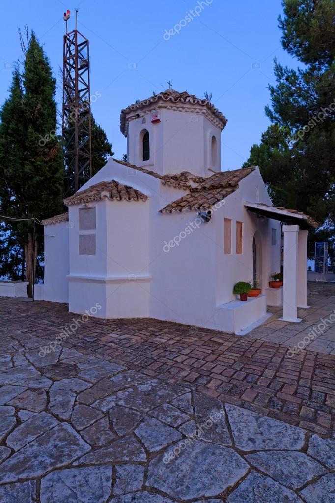 Resultado de imagen de Monasterio de Pantokrator