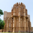 Stock Photo: Famagustgothic Cathedral, North Cyprus