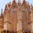 Famagusta gothic Cathedral, North Cyprus — Stock Photo #13298522