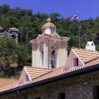 Kykkos Monastery, Cyprus — Stock Photo