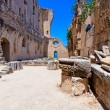 Stock Photo: Bellapais Abbey, Kyrenia, North Cyprus