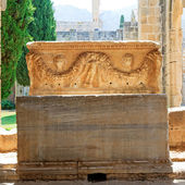 Bellapais Abbey, Kyrenia, North Cyprus — Stock Photo