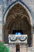 Bellapais Abbey, Kyrenia, North Cyprus — Stock Photo