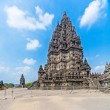 Prambanan Hindu Temple, Java — Stock Photo