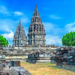 PrambanHindu Temple, Java — Foto de stock #13782869