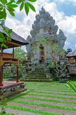Традиционный индуистский храм, Бали — Стоковое фото