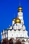 Cathedral of the Archangel and Ivan the Great — Stock Photo