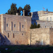 Panoram- Monastery of Cross, Jerusalem — Stock Photo #22309063