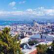 Aerial View of Haifa, Israel — Stock Photo