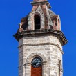 Clock on Cathedral of The Virgin Mary, Havana, Cuba — Stock Photo #37646105