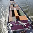 Cargo ship — Stock Photo #14001829