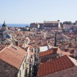 The Old Town of Dubrovnik, Croatia — Stock Photo #14521343