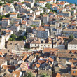 Stock Photo: Hvar, city centre, croatia