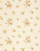 Vintage wallpaper background — Stock Photo